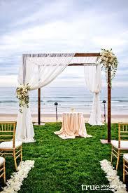 wedding ceremony canopy best 25 wedding canopy ideas on wedding walkway