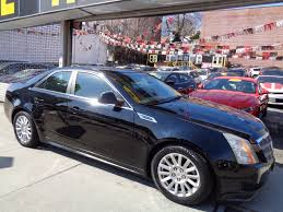 cadillac cts bluetooth cadillac cts 4 luxury bluetooth panoramic roof 2011 in