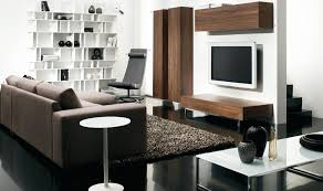 Enchanting Contemporary Living Room Furniture With Furniture - Contemporary furniture living room ideas