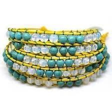 beaded bracelet ebay images Wrap bracelet ebay JPG