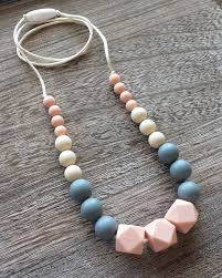 silicone bead necklace images 63 best silicone necklaces images pacifier clips jpg