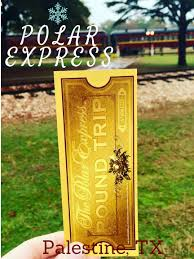 making family christmas memories aboard the polar express in