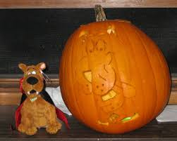 decoration de halloween decorating ideas awesome picture of kid scooby doo pumpkin