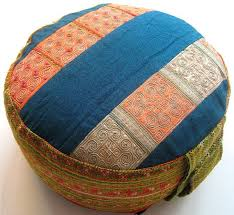 sari pattern zafu meditation cushion 7 best meditation cushion images on pinterest meditation cushion