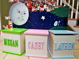 Plans For A Simple Toy Box by Personalized Toy Box Bench Hgtv