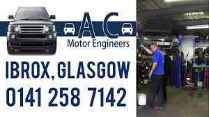 lexus glasgow west street ac motor engineers glasgow 0141 258 7142 car mechanic ibrox