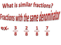 addition with and without regrouping adding similar fraction without regrouping