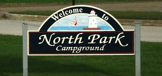 halloween city lapeer harbor beach city u003e parks u0026 recreation u003e north park campground