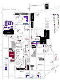 Uc Berkeley Campus Map Twu Map My Blog