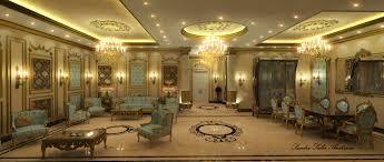 my interior design u0026 3d visualization for a classic reception