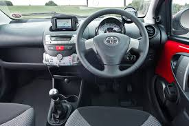 aygo new toyota aygo 1 0 vvt i x press 5dr petrol hatchback for sale