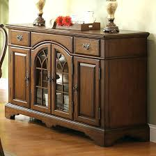 dining buffets and sideboards modern dining buffet cabinet