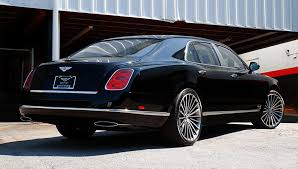 bentley mulsanne black 2016 welcome to exclusive corp japan