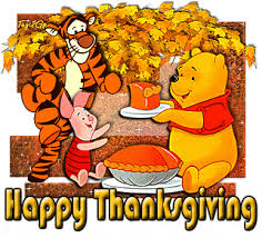 winnie the pooh thanksgiving pictures thanksgiving myspace