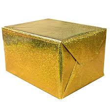gold gift wrap gift wrap gold holographic sparkle learning