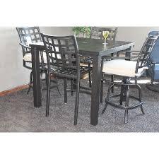 Stratford Patio Furniture Outdoor Dining Sets U0026 Bistro Sets Scioto Valley Cast Aluminum