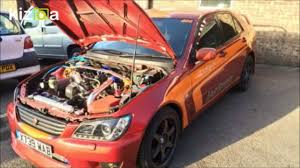 modified lexus is200 lexus is 200 tuning story youtube