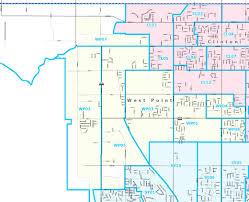 Park City Utah Map Home
