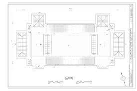 file roof plan national zoological park elephant house 3001