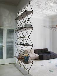 romboidale bookshelf by pietro russo design studio