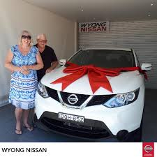 nissan innovation that excites logo wyong nissan nissan dealer wyong nsw