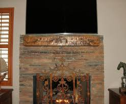 fanciful tennessee robin reclaimed together with wood fireplace