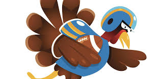nfl thanksgiving tradition the best thanksgiving football rivalries the dig