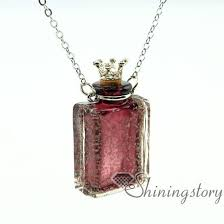 necklace to put ashes in keepsake urn necklaces cremation jewelry urn necklaces to put