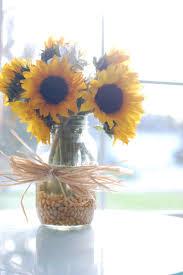 sunflower kitchen canisters 12 best sunflower decor images on pinterest