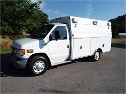 ford e350 service trucks utility trucks mechanic trucks for