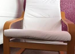 Poang Armchair Review Chair Amp Footstool Ikea Poang Nursing Chair In Nursing Chair Ikea