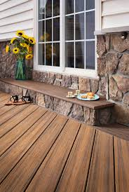Dream Decks by Decking Build Your Dream Deck With Stunning Trex Decking