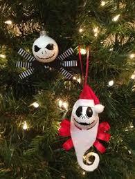 a nightmare before ornament ornaments