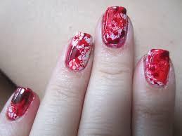this is halloween u201d nail art challenge misshollyberries