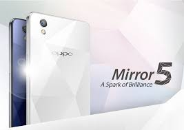 themes for oppo mirror 5 oppo unveils yet another smartphone the oppo mirror 5