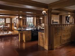kitchen room craftsman style homes interior kitchen serveware