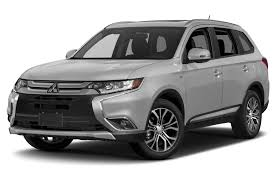 2013 mitsubishi outlander lets it all hang out autoblog