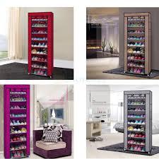 shoe cabinet ebay