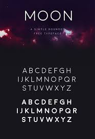 25 gorgeous free fonts for your design project