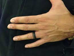 7 questions to ask at mens wedding ring mens