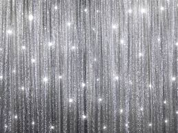 Glitter Backdrop 20ft Premium Silver Sequin Backdrop For Party Event Wedding