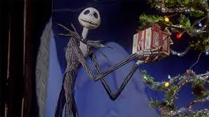 our crush on skellington is real oh my disney