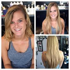 hot heads hair extensions hair studio posh salon spa mechanicsburg pa