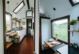 homes with modern interiors cozy small house design on wheels beautiful homes smallest