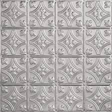 Shop Backsplash Panels At Lowescom - Metal backsplash