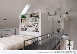 loft bedrooms 15 classy and comfortable loft bedrooms home design lover