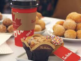 canadian cafe tim hortons is set to launch in the uk business