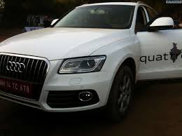 audi q5 facelift release date audi q5 facelift launched in india inr 4316000 motoroids