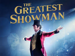 The Greatest Showman The Greatest Showman The Greatest Showman Review A Period