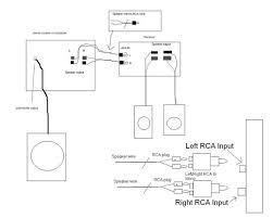 dual xd7500 speaker wiring diagram dolgular com